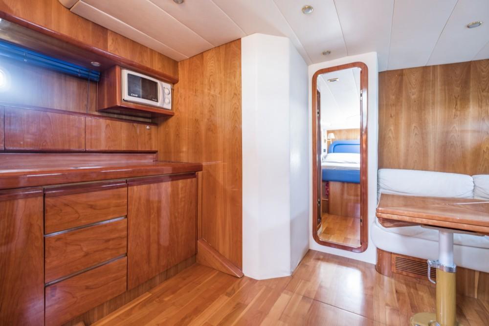 Rental yacht Sorrento - Conam 52 on SamBoat