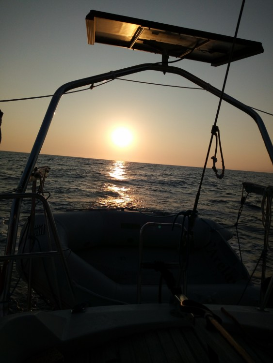 Rental Sailboat in Portbou - Kirie Feeling 346