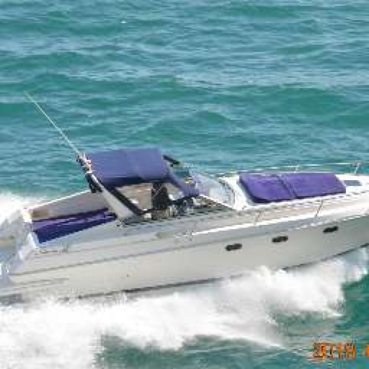 Hire Motorboat with or without skipper Fiart Amalfi