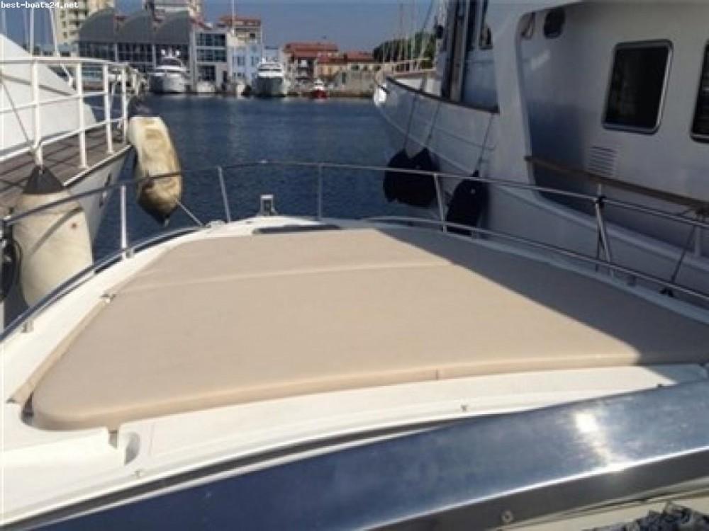 Boat rental Amalfi cheap Fiart 32 Genius