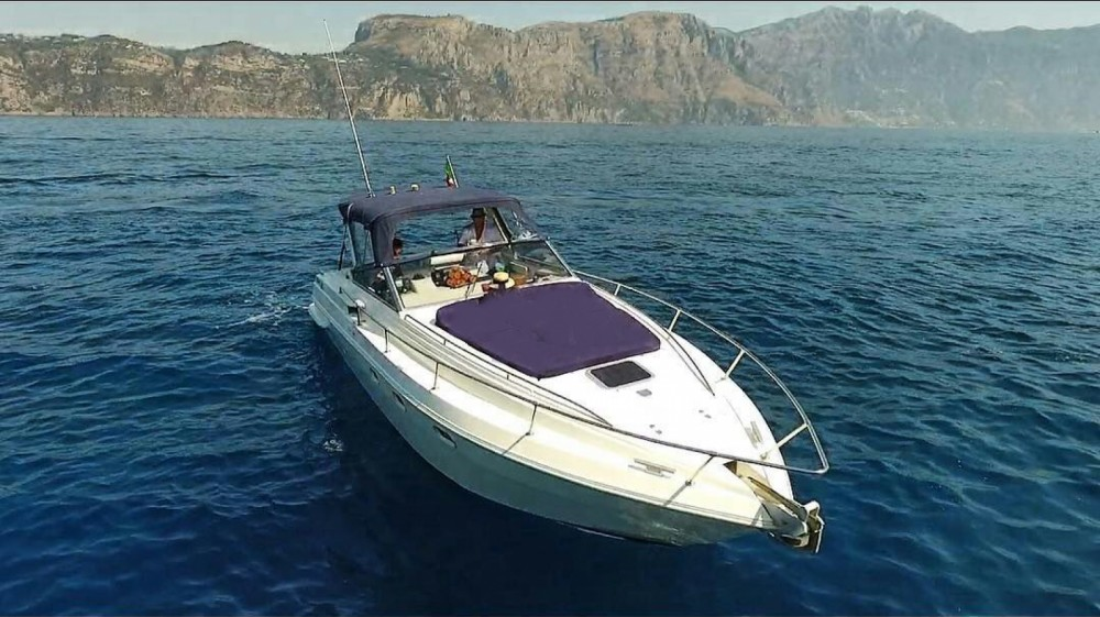 Fiart Fiart 32 Genius between personal and professional Amalfi