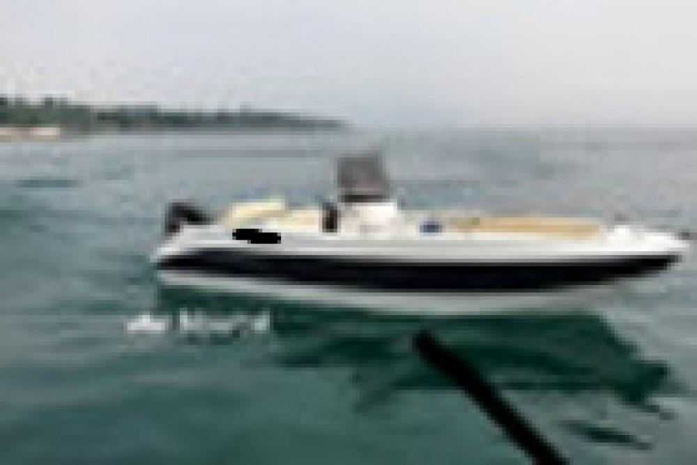 Rental yacht Milazzo - as maine enika 5.30 on SamBoat