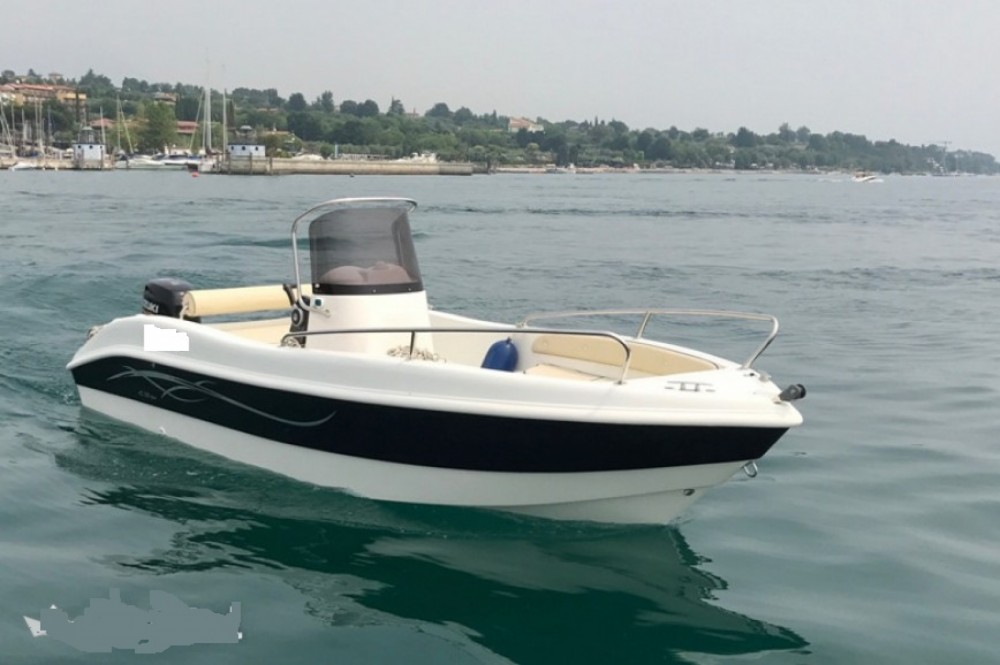 Boat rental as maine enika 5.30 in Milazzo on Samboat