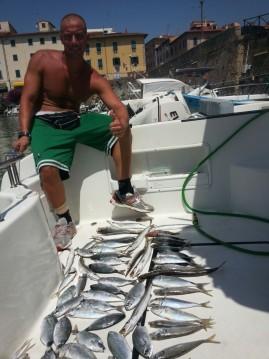 Boat rental vegliatura off mare in Livorno on Samboat