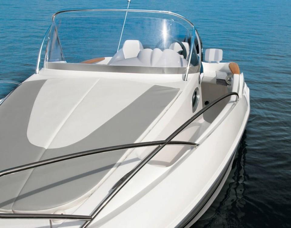 Rent a Quicksilver Quicksilver 630 WA Commander Dubrovnik