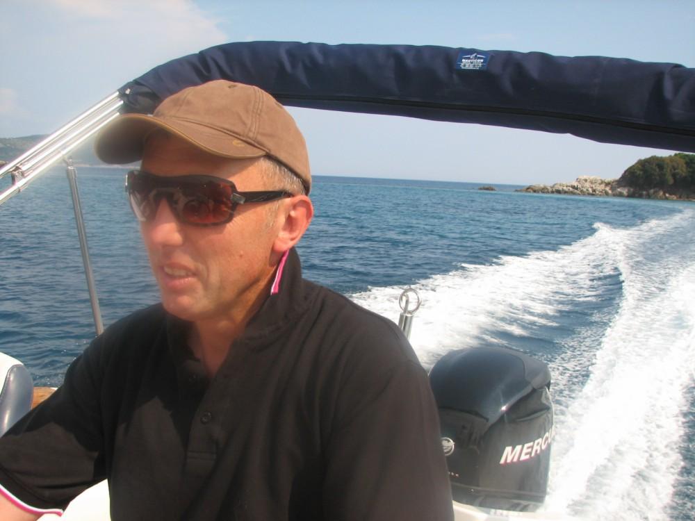Boat rental Dubrovnik cheap Quicksilver 630 WA Commander