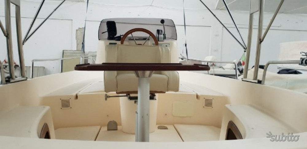 Hire Motorboat with or without skipper Mimi Beaulieu-sur-Mer