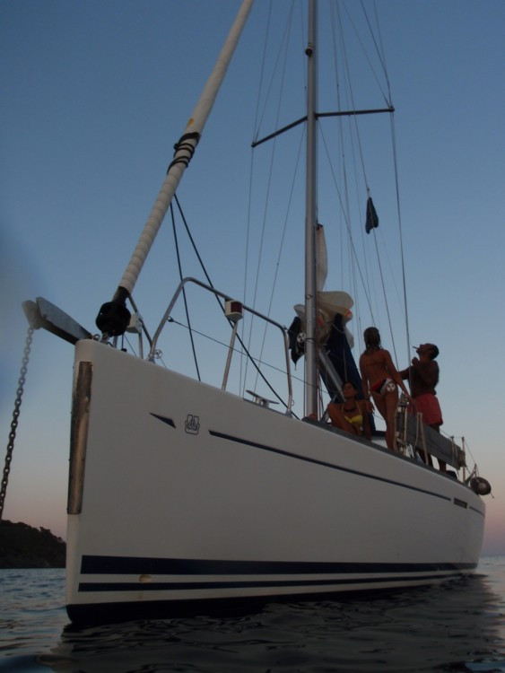 Rental yacht Syracuse - Dufour Dufour 34 Performance on SamBoat