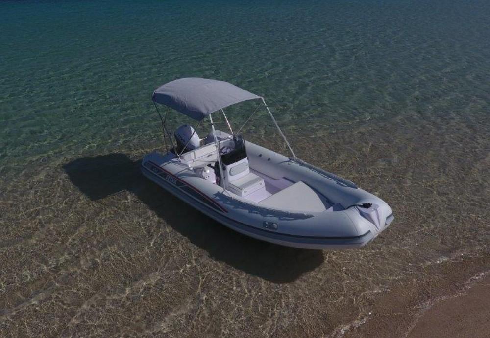 Rental yacht Ibiza - Selva Selva D470 AUXILIAR O TENDER on SamBoat