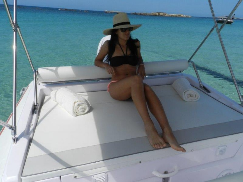 Rental yacht Ibiza - Selva DS Evolution on SamBoat