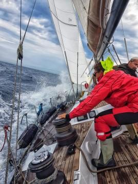 Boat rental Monfalcone cheap Baltic 43