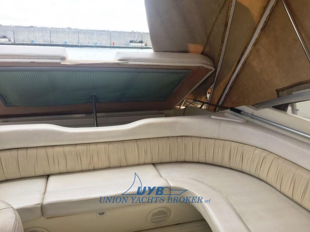 Rental yacht Castelló d'Empúries - Cranchi Aquamarina 31 on SamBoat