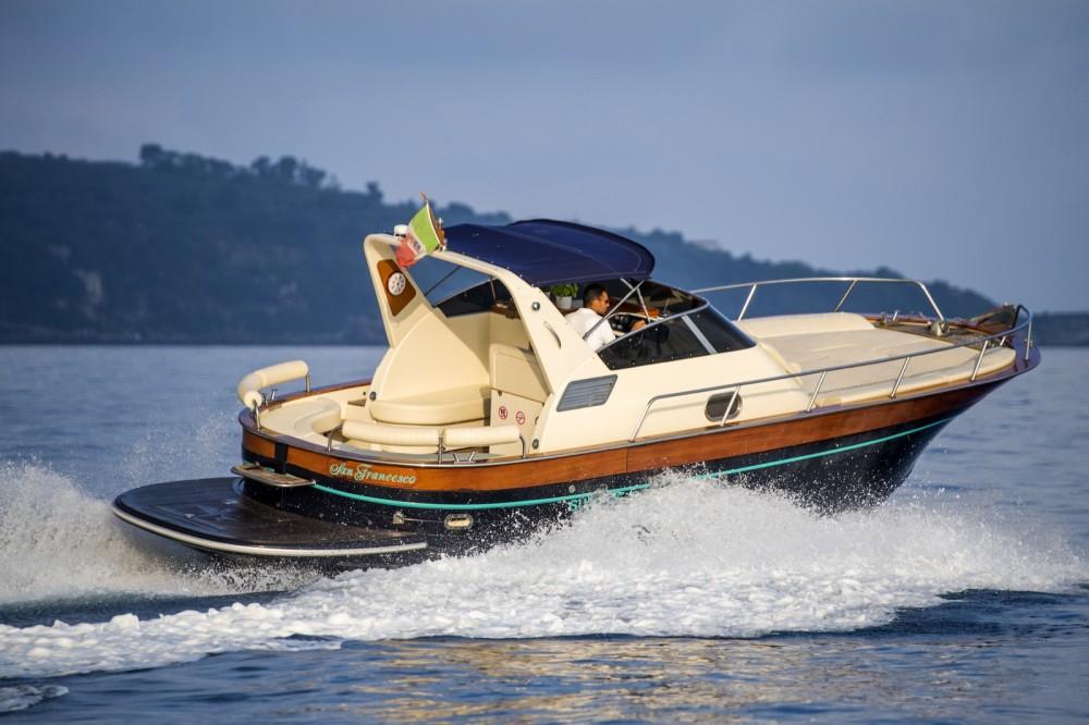 Rental Motorboat in Sorrento - Acquamarina Acquamarina 30