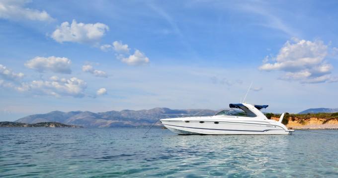 Boat rental Formula 37ss in Argostoli on Samboat