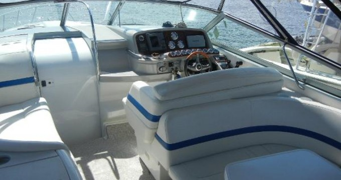 Boat rental Argostoli cheap 37ss