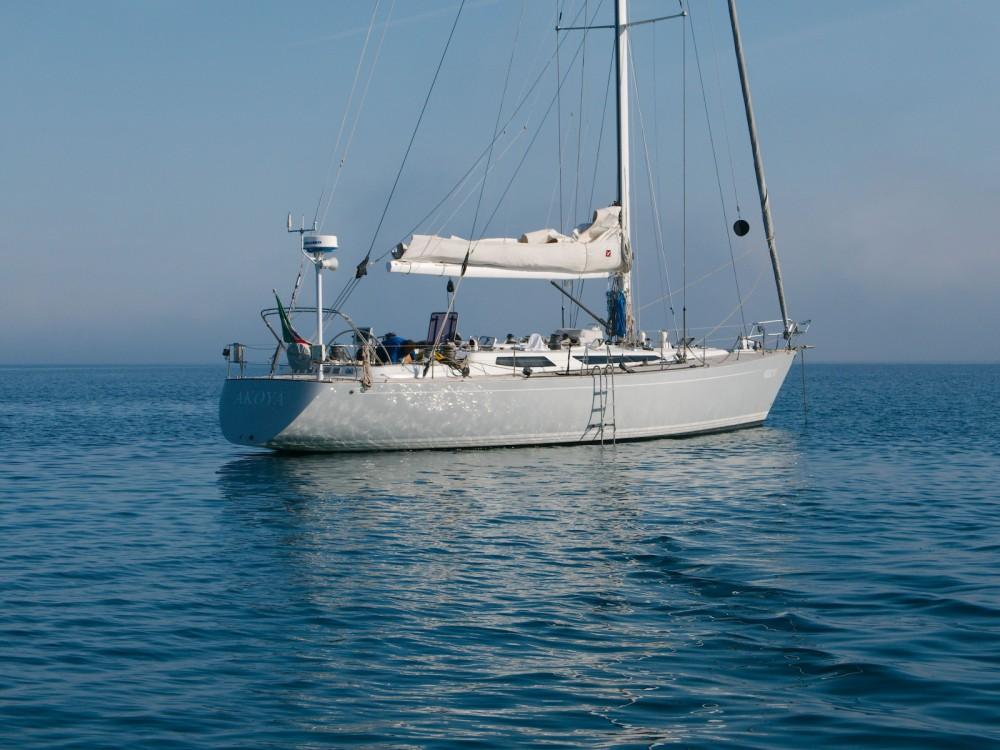 Boat rental Vittoriosa cheap B58