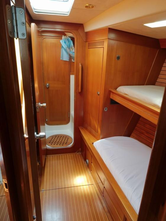 Rental yacht Vittoriosa - Baltic Yachts B58 on SamBoat