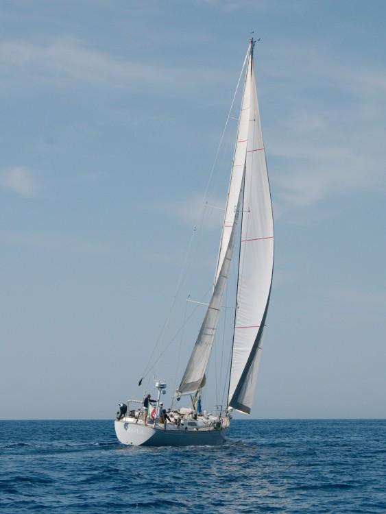 Rent a Baltic Yachts B58 Vittoriosa