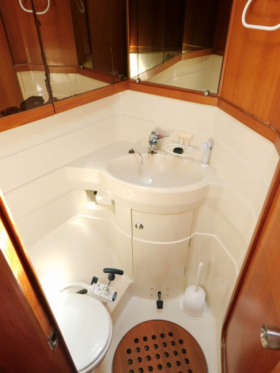 Hire Sailboat with or without skipper Baltic Yachts Vittoriosa