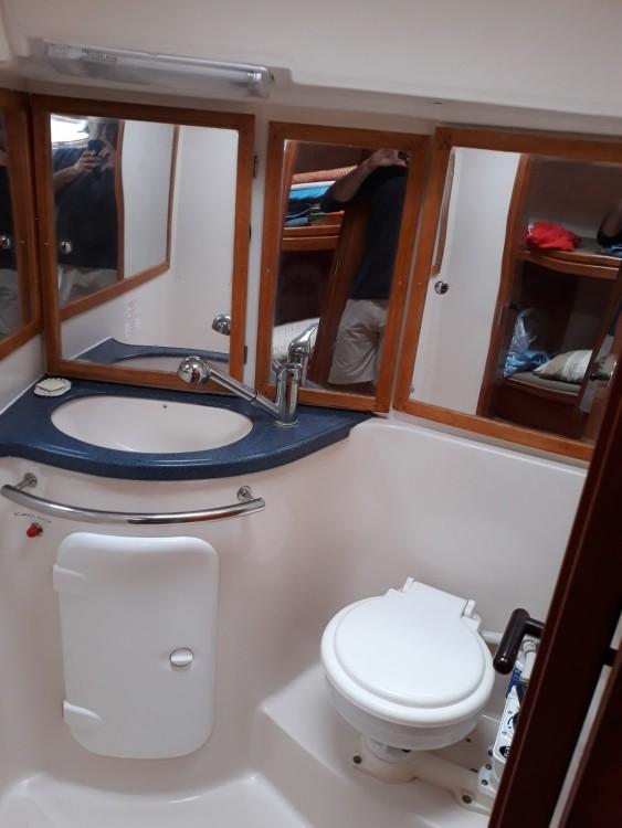 Rental yacht Rome - Bavaria Bavaria 46 Cruiser on SamBoat