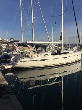 Boat rental Toulon cheap Bavaria 41