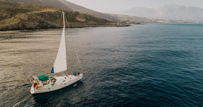 Rental yacht Rethymno - Bénéteau Oceanis 38.1 on SamBoat
