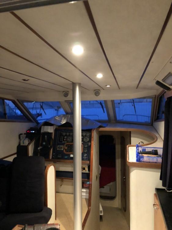 Rental yacht Pornic - Bénéteau Antares 11.20 Fly on SamBoat