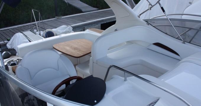 Boat rental Sessa Marine Oyster 35 in Fertilia on Samboat
