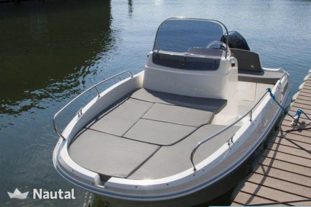 Rental yacht Palamós - Baltic Yachts Remus450 on SamBoat