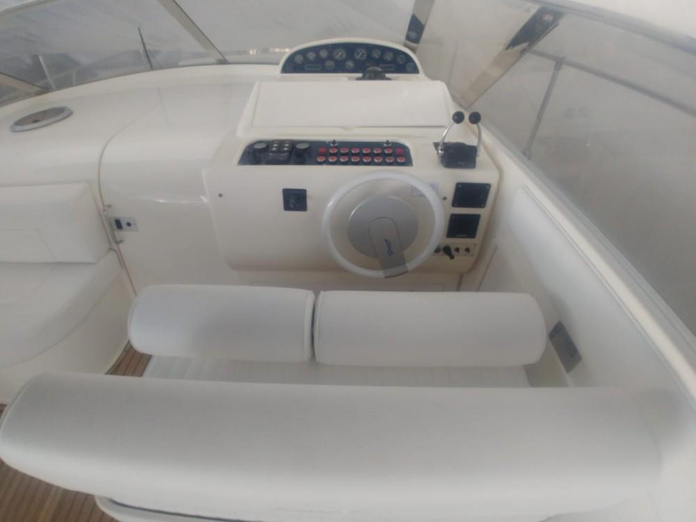 Boat rental Fiart Fiart 40 Genius in Naples on Samboat
