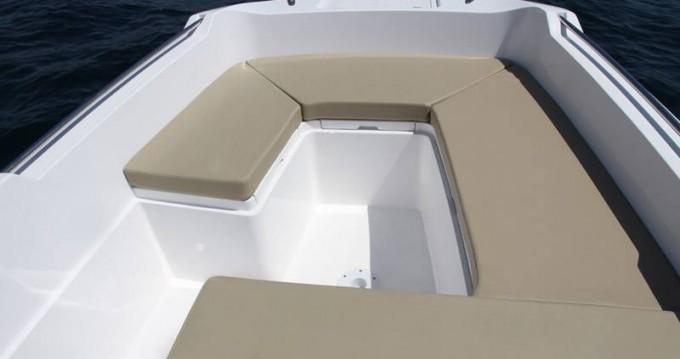 Boat rental Boleor B500 'Perseis' (no licence) in Can Pastilla on Samboat