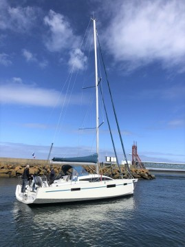 Rental yacht Saint-Malo - Rm RM 1070 on SamBoat