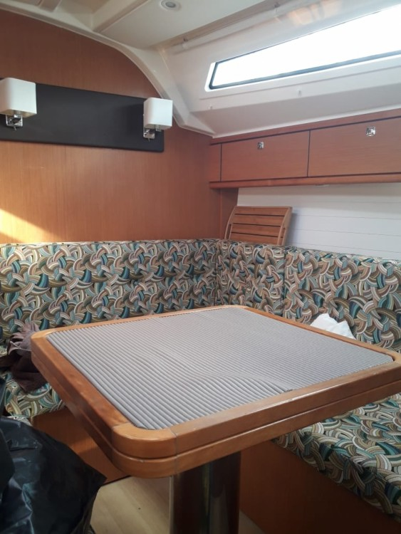 Rental Sailboat in  - Bavaria 41 Cruiser