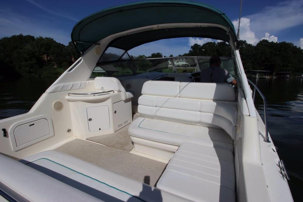 Rental Motor boat in Giovinazzo - Sea Ray Sea Ray 330 Sundancer