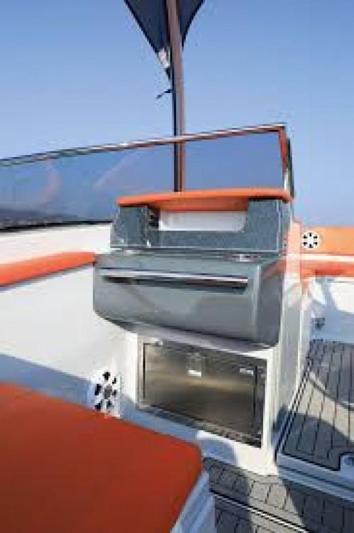 Rental yacht Krk - Marlin Boat Marlin Boat 24SR FB on SamBoat
