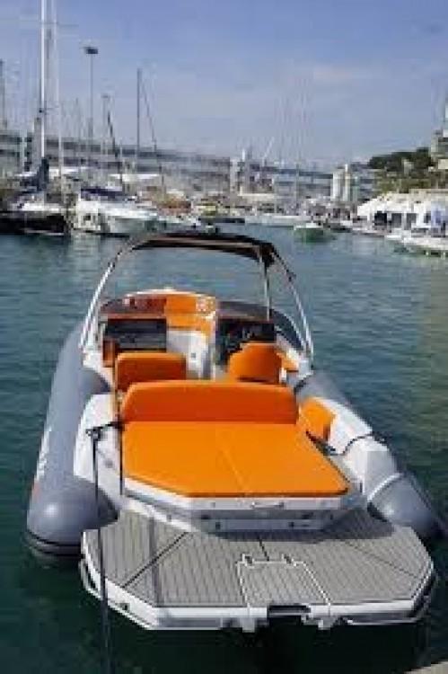 Boat rental Krk cheap Marlin Boat 24SR FB