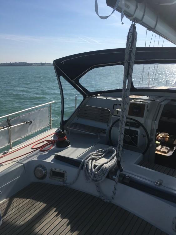 Boat rental Gallart Gallart 13.50 MS in La Rochelle on Samboat