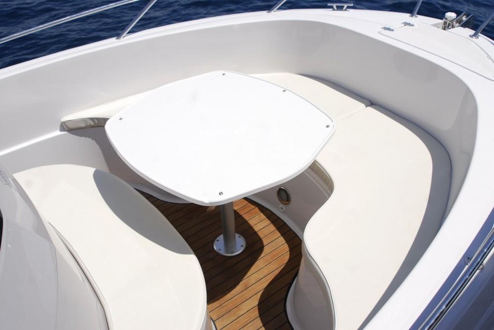 Rent a Atlantic open 670 Krk