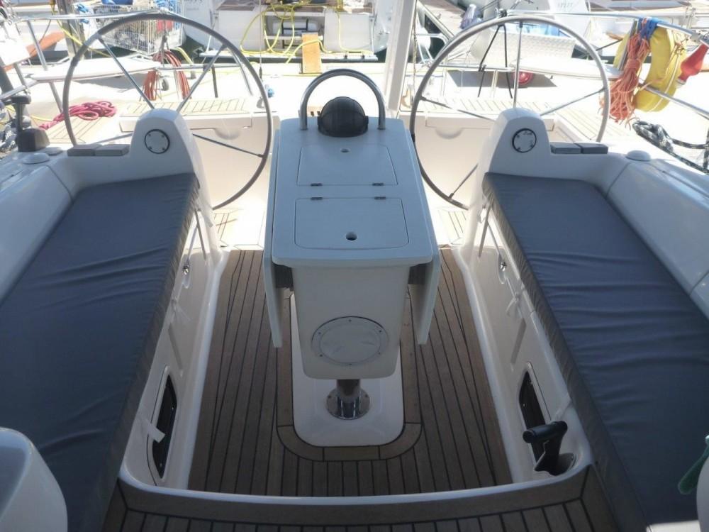 Rental yacht Trapani - Elan Elan 434 on SamBoat