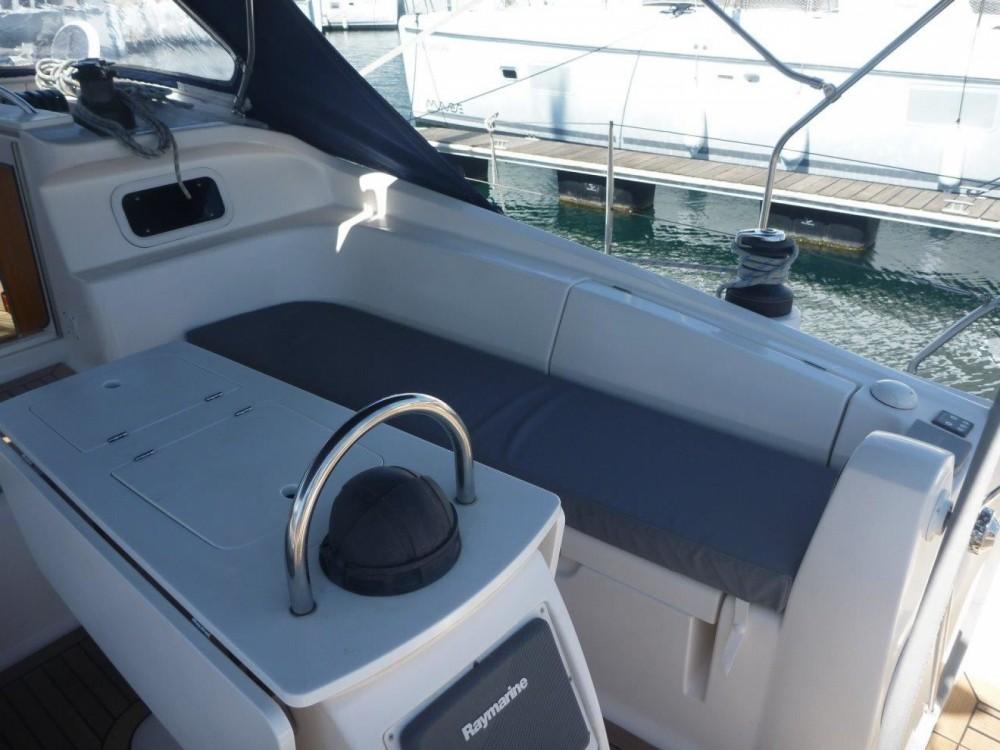 Rental Sailboat in Trapani - Elan Elan 434