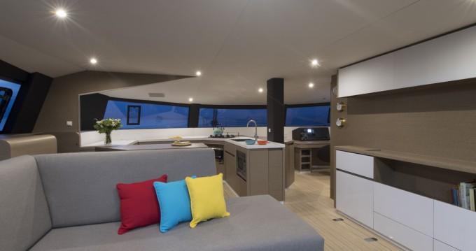 Rental yacht Le Marin - Neel Neel 51 on SamBoat