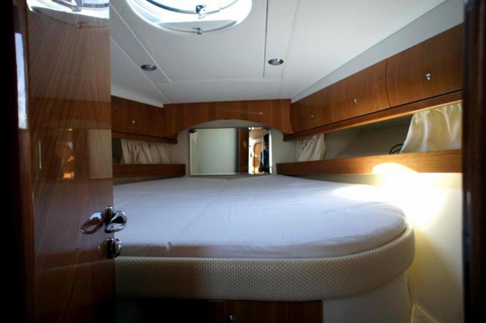 Boat rental Riposto cheap mira 34