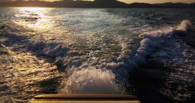 Rent a Sea Ray Sea Ray 265 Sundancer Port Grimaud