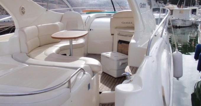 Rental yacht Porto Cristo - Gobbi Gobbi 315 SC on SamBoat