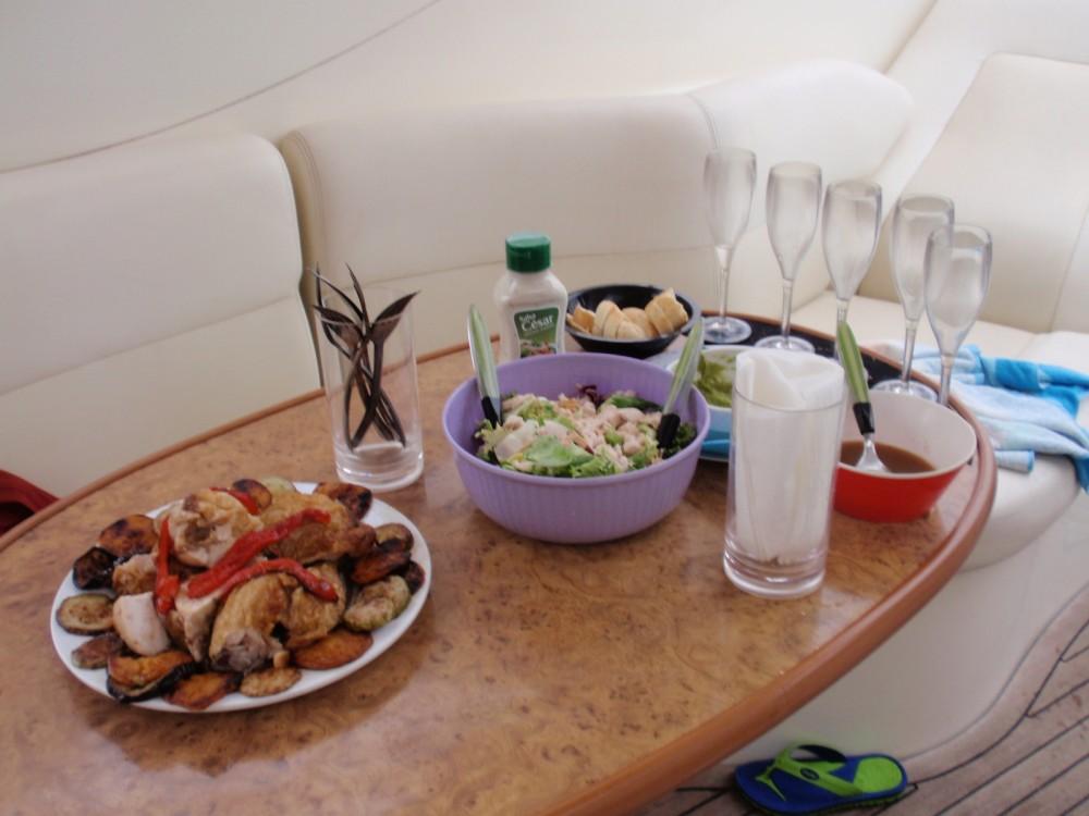 Rental yacht Palma - Gobbi Gobbi 315 SC on SamBoat