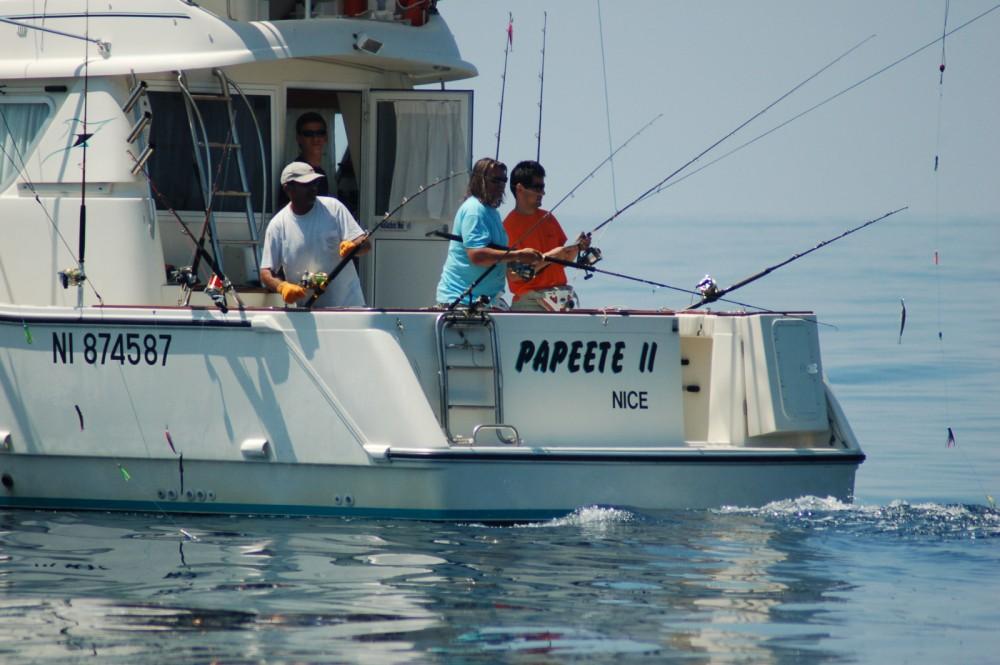 Boat rental Beaulieu-sur-Mer cheap Rodman 1250