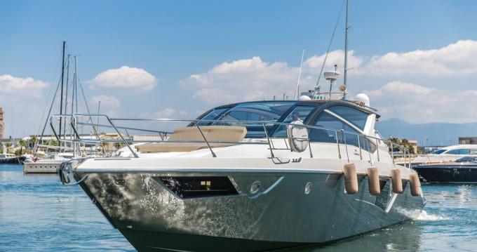 Rental Yacht in Castellammare di Stabia - Cranchi Cranchi 60 HT