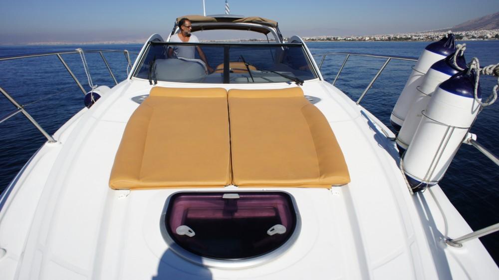 Rental Motorboat in Álimos - Bénéteau Monte Carlo 37 Open