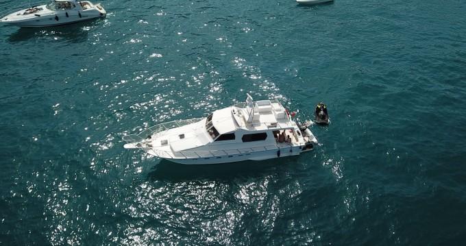 Boat rental Portovenere cheap DC13