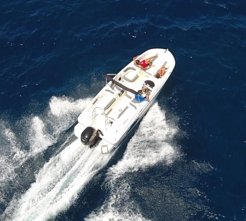 Boat rental Ajaccio cheap 1E6